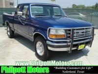 Options Included: N/A1997 Ford F250 Extended Cab, blue