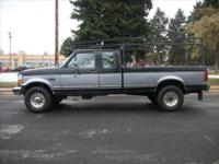 Options Included: N/ADIESEL!! 4X4, AUTOMATIC, GREAT