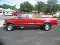 Options Included: Extended Cab, Long Box, 4 Wheel