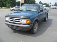 Options Included: Dual Air Bags, Power Steering4X4,