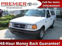Options Included: Payload Package #1, ABS Brakes, Front