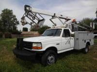 One owner fleet serviced and maintained. 1997 Ford