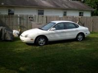 i got a 1997 ford taurus gl got the 3.0 auto all power