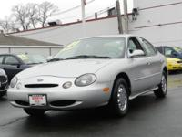 Exterior Color: silver frost (cc/met), Body: Sedan,