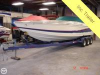 Check out this 1997 Formula FASTech 312. This is a well
