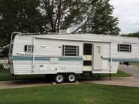 1997 Four Winds XL 5th Wheel Price Reduced. This RV is