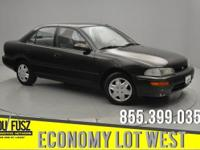 -LRB-573-RRB-705-4514 ext. 915. Come see this 1997 Geo