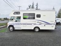 1997 Gulfstream Conquest...22ft...Class C motorhome