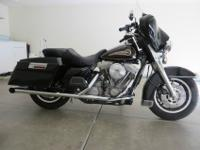Up for sale is a 1997 Harley-Davidson Electra Glide
