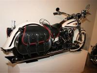 1997 Harley-Davidson Heritage Springer Canepa Design