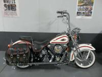 1997 Harley-Davidson HERITAGE SPRINGER LOW MILES!!! ALL