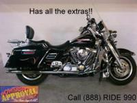 1997 Harley Davidson Ironhead - Only 10,266 miles.