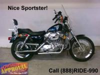 1997 Harley Davidson Road King FLHRI for sale - with