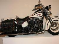1997 Harley-Davidson Heritage Springer Canepa