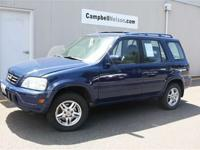 1997 Honda CR-V For Sale.Features:Four Wheel Drive,