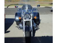 1997 Honda Valkyrie GL1500C, This beautiful classic