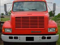 1997 INTERNATIONAL 4900 MILEAGE: 228,602 ENGINE