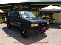 Options Included: N/AWelcome to Julian's Auto Showcase