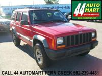 Options Included: Driver Airbag, 4wd/AwdCALL OUR FERN