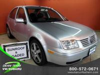 1997 JETTA VR6 GLX BLACK , TAN LEATER INT , VERY NICE
