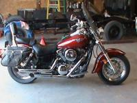 I'm selling my 1997 Kawasaki Vulcan 1500 There are many