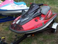 PURE SWEETNESS! CATEGORY_NAME: Watercraft TYPE: 1