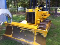 Make: Komatsu Model: Other Mileage: 1,906 Mi Year: 1997
