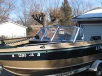 Very clean single owner boat, Owned and maintained by a