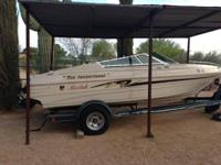 1997 Mariah 180 Shabah Boat is located in Cave