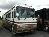 Pre-Owned 1997 Monaco Dynasty Motor Home Class A -