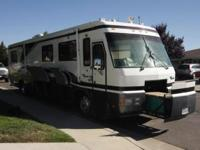 1997 Monaco Executive For Sale in Tehachapi, California