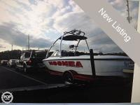 Everything you need for a fun day on the lake. Moomba