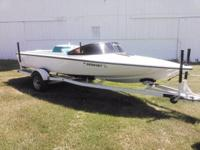 1997 Moomba Boomerang Boat is located in