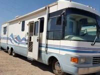 Length: 36.11 feet Year: 1997 Make: National RV Model: