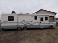 1997 National RV Dolphin Series M-534. 1997 National RV