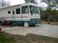 1997 Dutch Star Motorhome Chevrolet Chassis 34,000