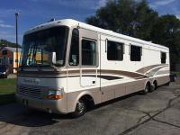 *~&^%This is a very well kept and maintained RV. Has