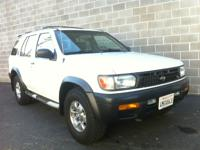 Clean Title! Great Compact Suv! 4x4! 2 Remotes And
