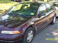 1997 Nissan Sentra - Green 240k miles Registration