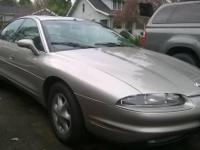I have up for sale an 1997 Oldsmobile Aurora 4D V8
