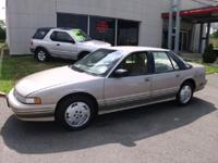 Options Included: ABS Brakes, Alloy Wheels, Cassette,