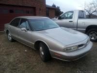 1997 Oldmobile Lss. $2,000. It has 152,000 Miles. New