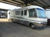 1997 Pace Arrow Vision. Ford 460New roof (decking and