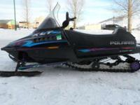 Make: Polaris Mileage: 2,598 Mi Year: 1997 Condition: