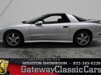 Stock #235HOU For sale in our Houston Showroom is an
