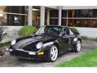 1997 Porsche 993 Turbo WP0AC2994VS375183 0 0 1 67 383