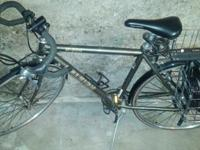 1997 Raleigh R300 7005 series women's touring bike for