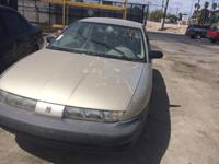 1997 Saturn S-Series Parts!  Other Components