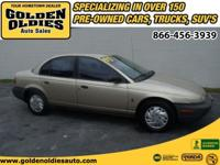 Options Included: N/AFlorida owned vehicle with no