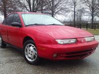 1997 saturn sl2 4 door 4cylinder 27mpg and up. Fixed